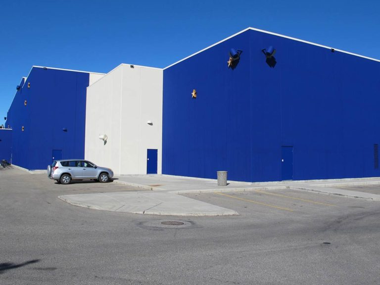 Commercial Painting | Calgary