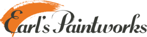 Earl's Paintworks | Calgary Painters for Interior and Exterior Painting